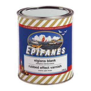 Βερνίκι διαφανές πολυουρεθάνης Epifanes
