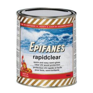 Βερνίκι ουρεθάνης Epifanes