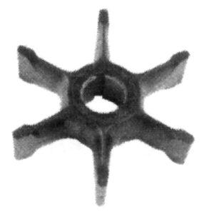 Πτερωτή CEF για μηχανή Evinr-Johns Ø16 51