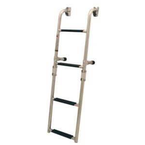 Σκάλα για καθρέπτη