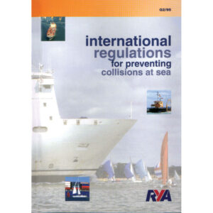 Διεθνής Κανονισμος προς Αποφυγή Συγκρούσεων στη θάλασσα