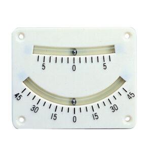 Κλινόμετρο