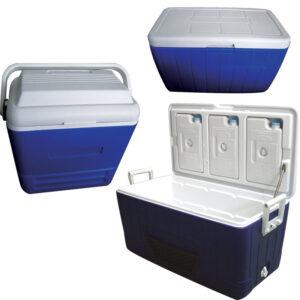 Ισοθερμικό Ψυγείο ''SeaCool''